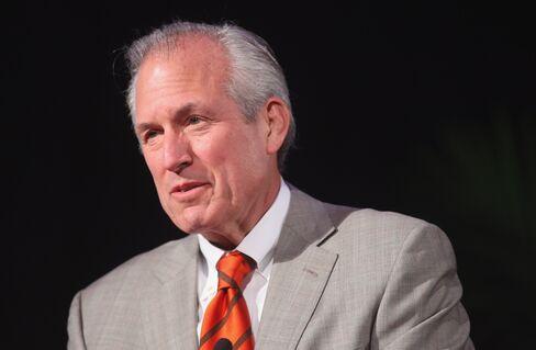 James McNerney Jr., of Boeing Co.