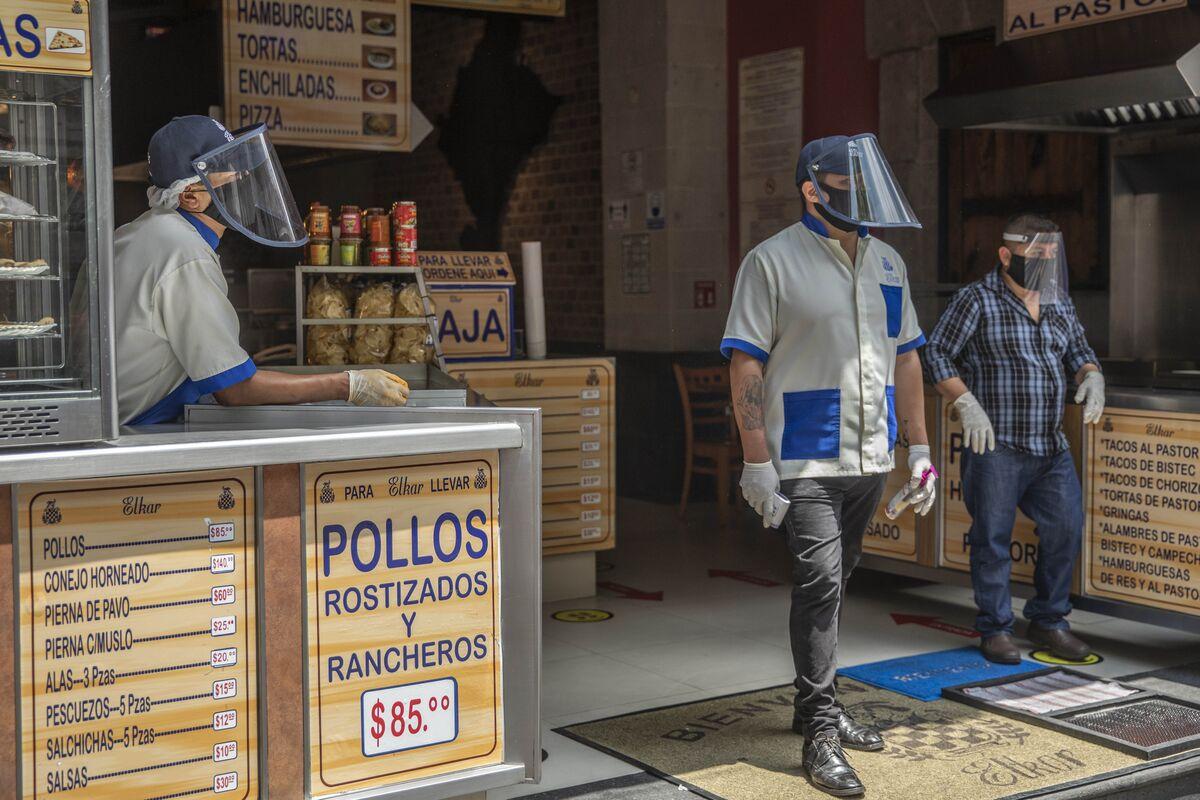 Iran, Indonesia Report Deadliest Days of Pandemic: Virus Update