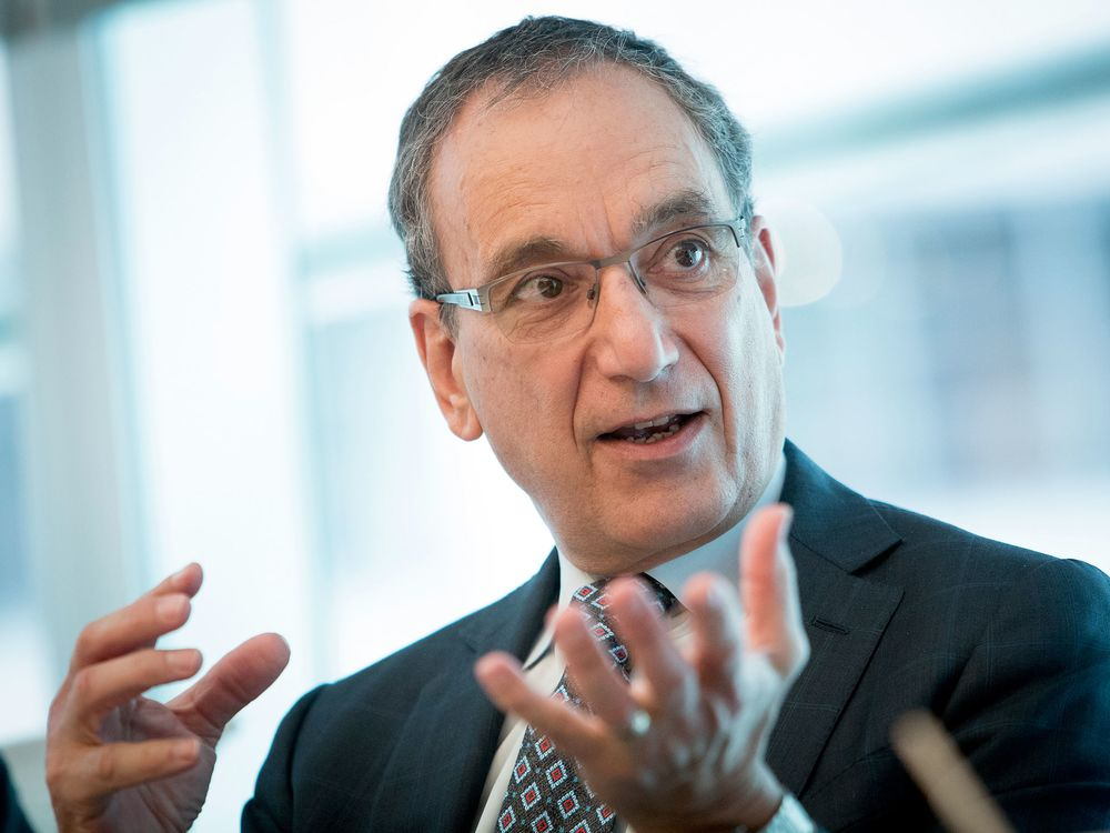 Biogen CEO Transformed Embattled Biotech in Five Short Years