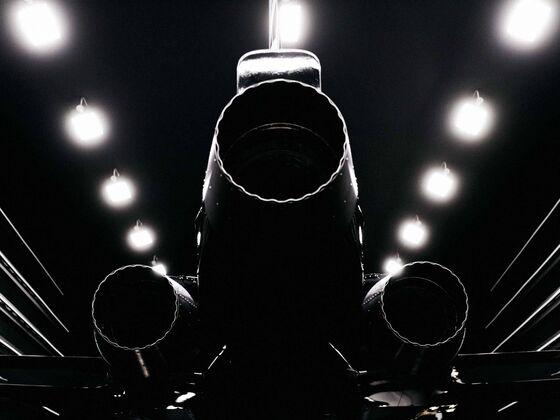 Aviation Outsider Builds Supersonic Jet for Transatlantic Flight