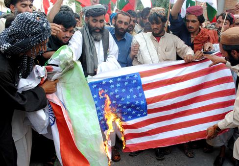 U.S. Regards Maintaining Frustrating Pakistan Ties Vital