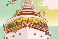 relates to Wild Superyacht Secrets I Learned When I Became a Deckhand