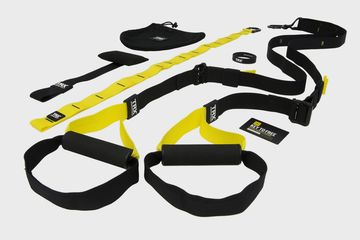 TRX Home Gym Suspension Trainer