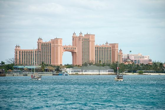 A New Problem Looms for Bahamas Resorts That Dorian Spared