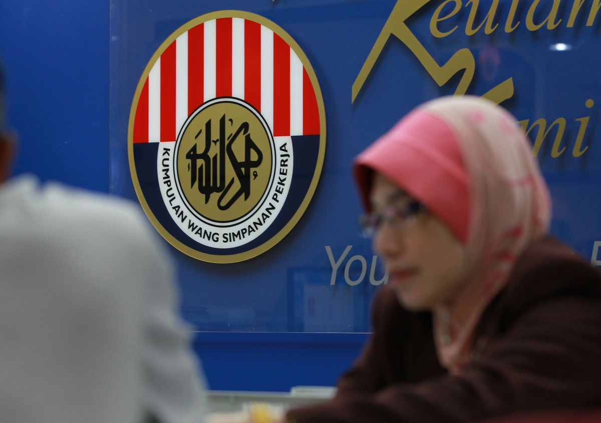 Malaysia's Biggest Pension Fund Says Performed Strongly in 2020
