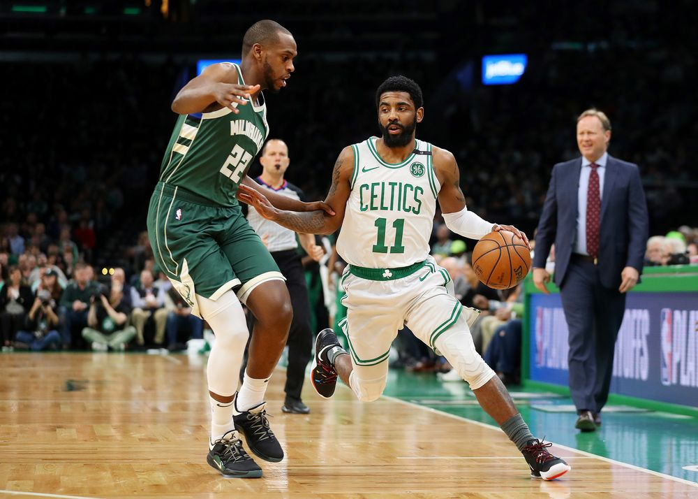 competitive price 4ac1a d83db Brooklyn Nets See Record Revenue on Kevin Durant, Kyrie ...