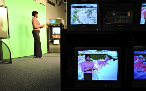 Weather Channel, WebMD Said to Be on Yahoo Wish List