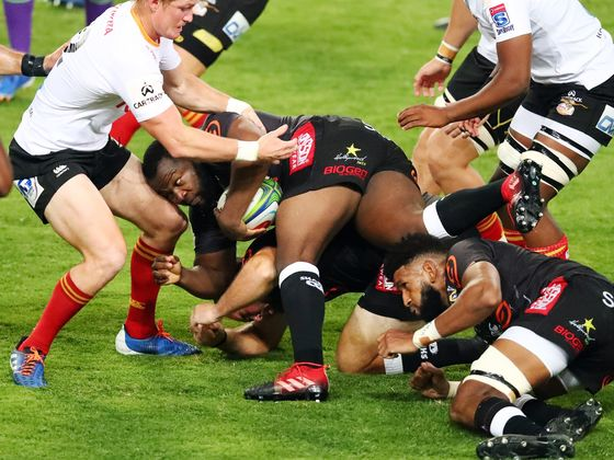 U.S. Consortium Buys Majority Stake in South African Rugby Team
