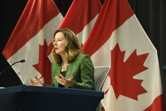Wilkins Says Pandemic Reveals Limits to Bank of Canada Policy