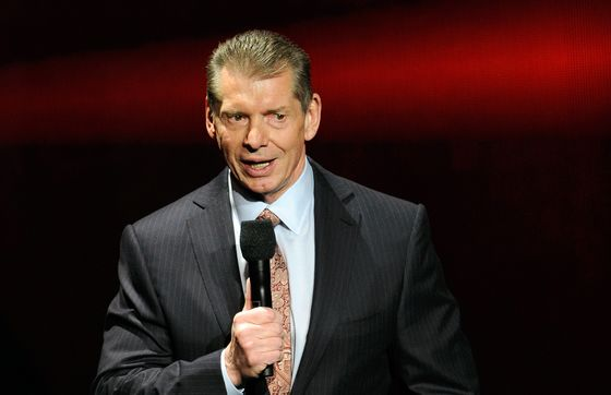 Vince McMahon's XFL Files Bankruptcy, Hopes to Sell Assets