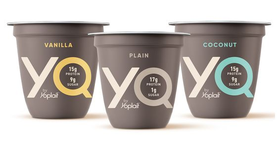 General Mills Bets on Yogurt With Less Sugar to Spur Growth