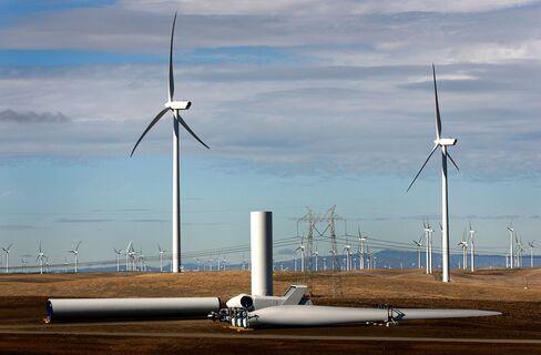 Congress Delay on Wind Energy Tax Break May Mean Lost Jobs