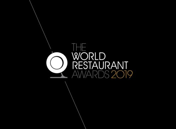 Finally, Another Award Show for Restaurants