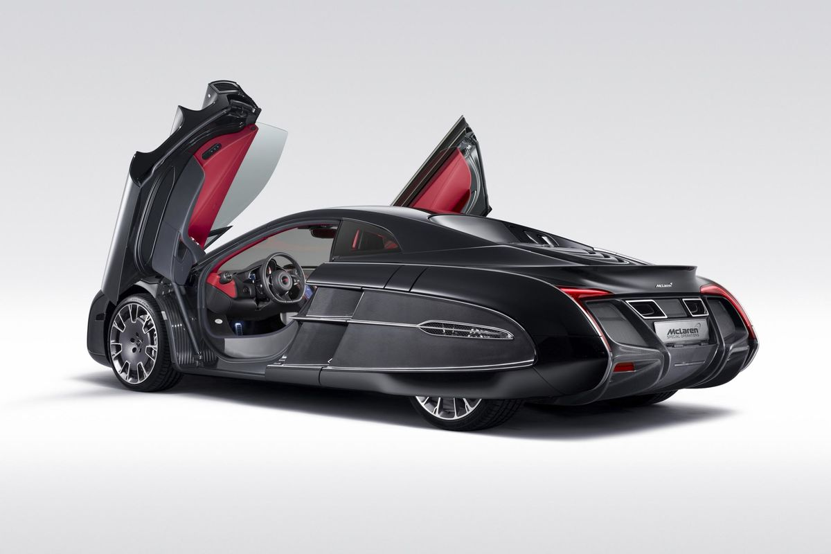 Why Can't You Get Your $300,000 Supercar With a Stick Shift