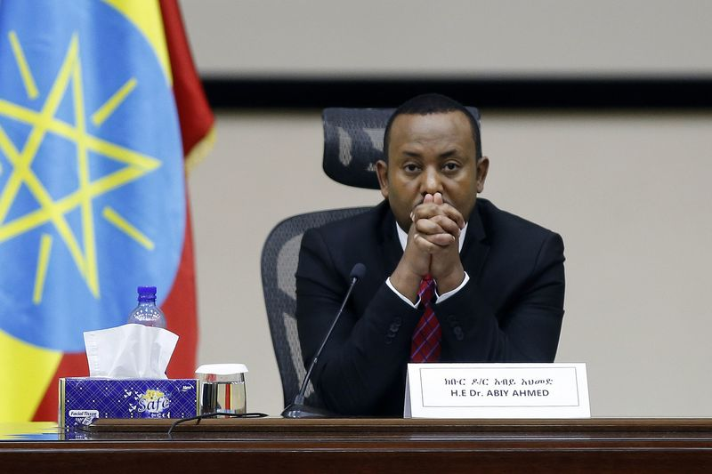 relates to Ethiopia's Future Hinges on a Leader Who's Brought Peace — and Conflict