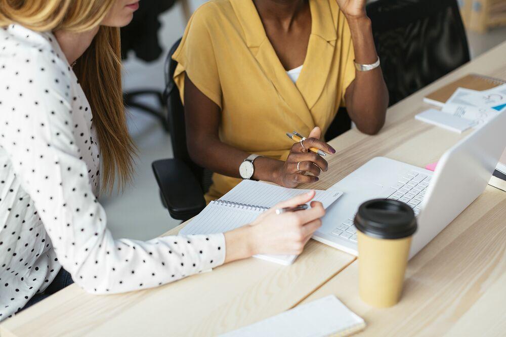 Millennial Women Pour Into Jobs, Good News for U S  Economy