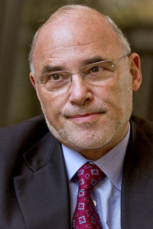 CEO of HP Leo Apotheker