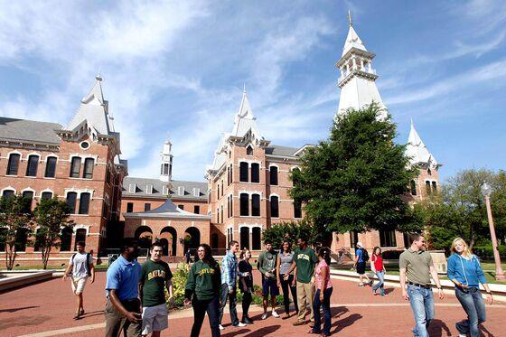 Notre Dame andBaylor Admit More Legacies Than Harvard andYale