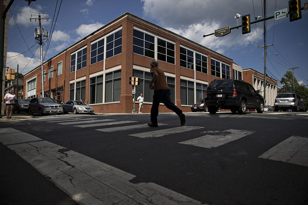 Jaffray Woodriff Thinks Charlottesville Can Be Friendly Tech