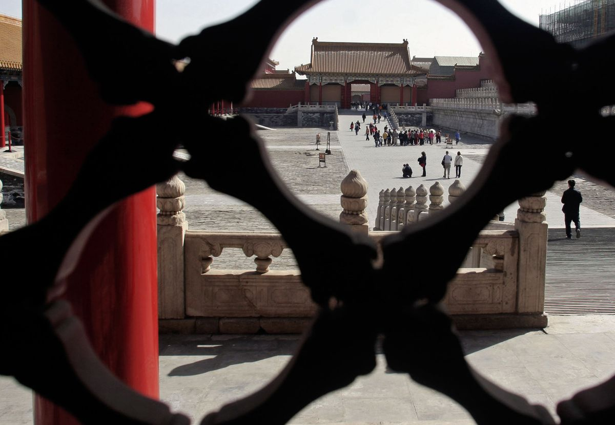 China's Holdings of Treasuries Slump to Lowest Level Since July