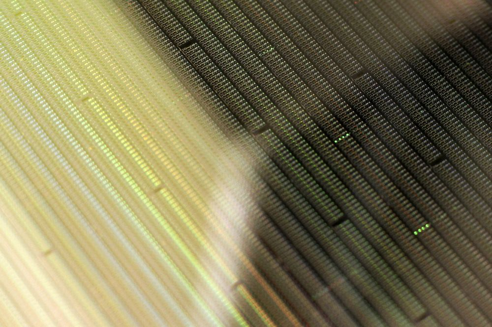 Not all semiconductor suppliers are created equal.