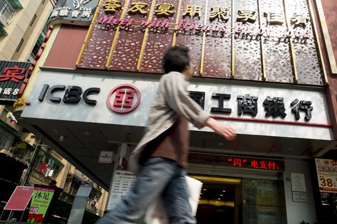 Industrial & Commercial Bank of China Ltd.