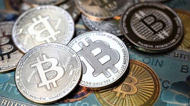 commercio bitcoin cmc