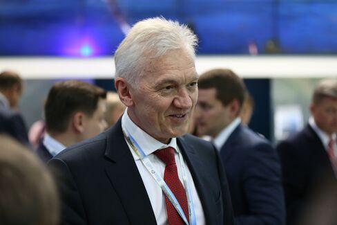 Billionaire Gennady Timchenko