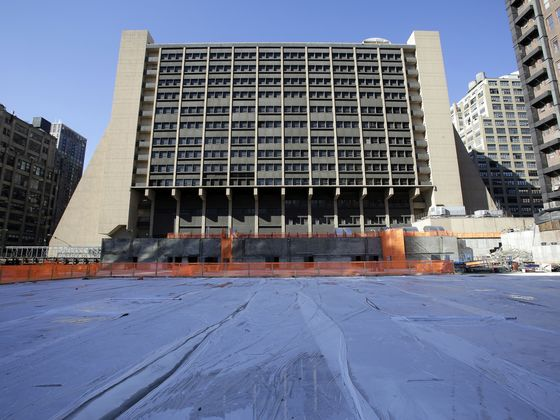 Brookfield's West Side Story May Be the Model for 666 Fifth Ave.