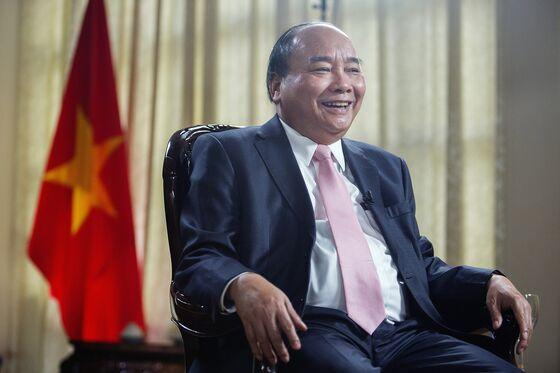 Vietnam's Communist Free Traders See Positives in Trump Tariffs