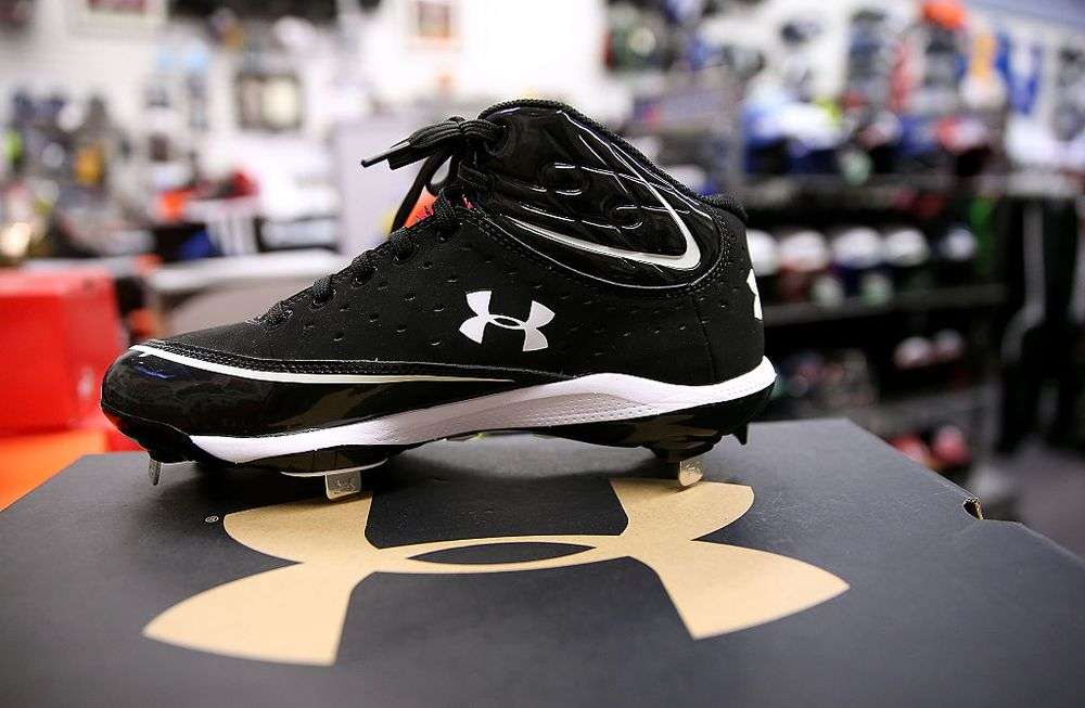 002a0ea2b2a3 Under Armour s Shoe Business Must Step It Up. Footwear is its best ...