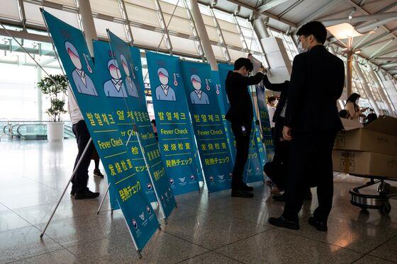 Apple Restricts Employee Travel to Italy, Korea on Coronavirus