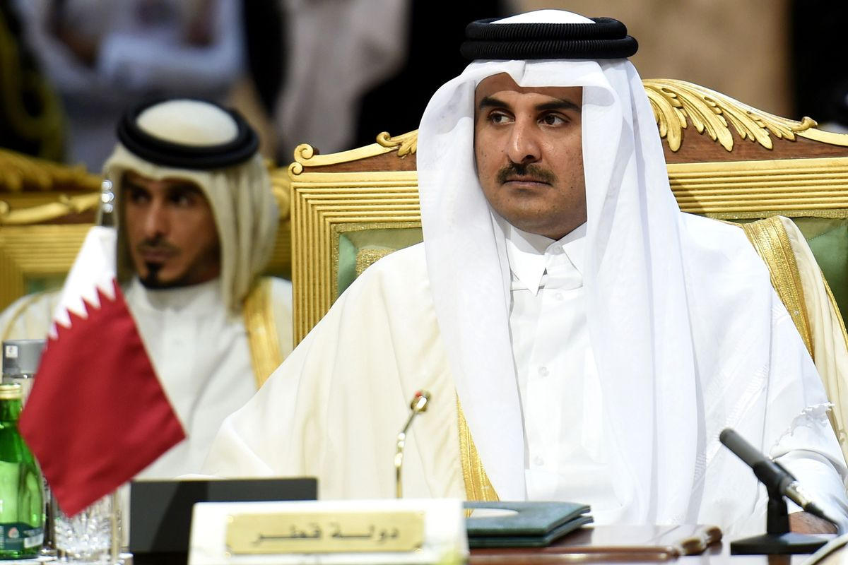 The GCC Split With Qatar Will Mend, But Slowly