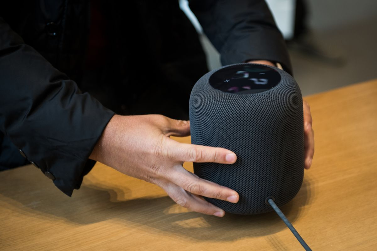 Apple's HomePod Speaker Costs $216 to Build, TechInsights Says