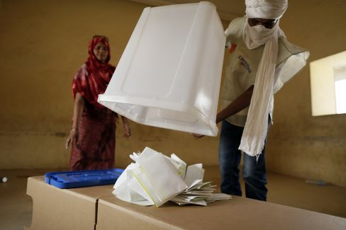 Mali Candidate Rejects Claims Keita May Win Vote Without Run-Off