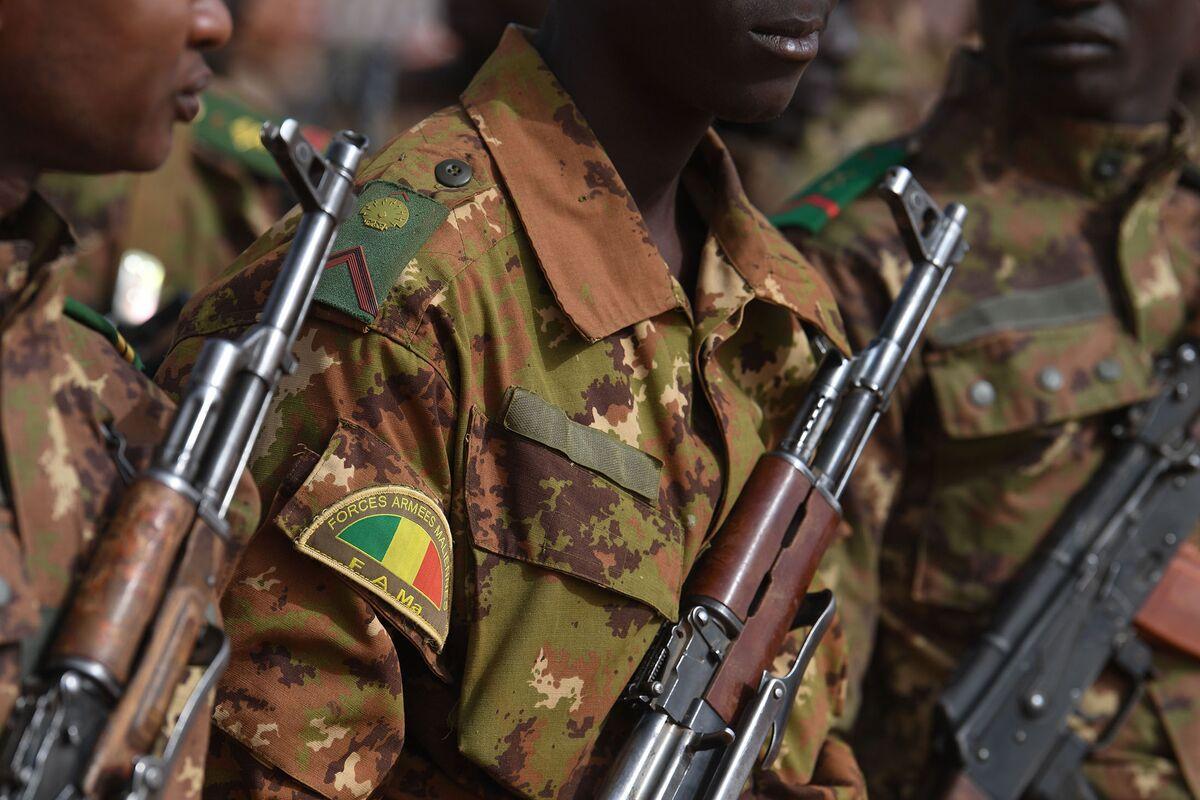 Second-Deadliest Militant Attack in Mali Kills 25 Soldiers