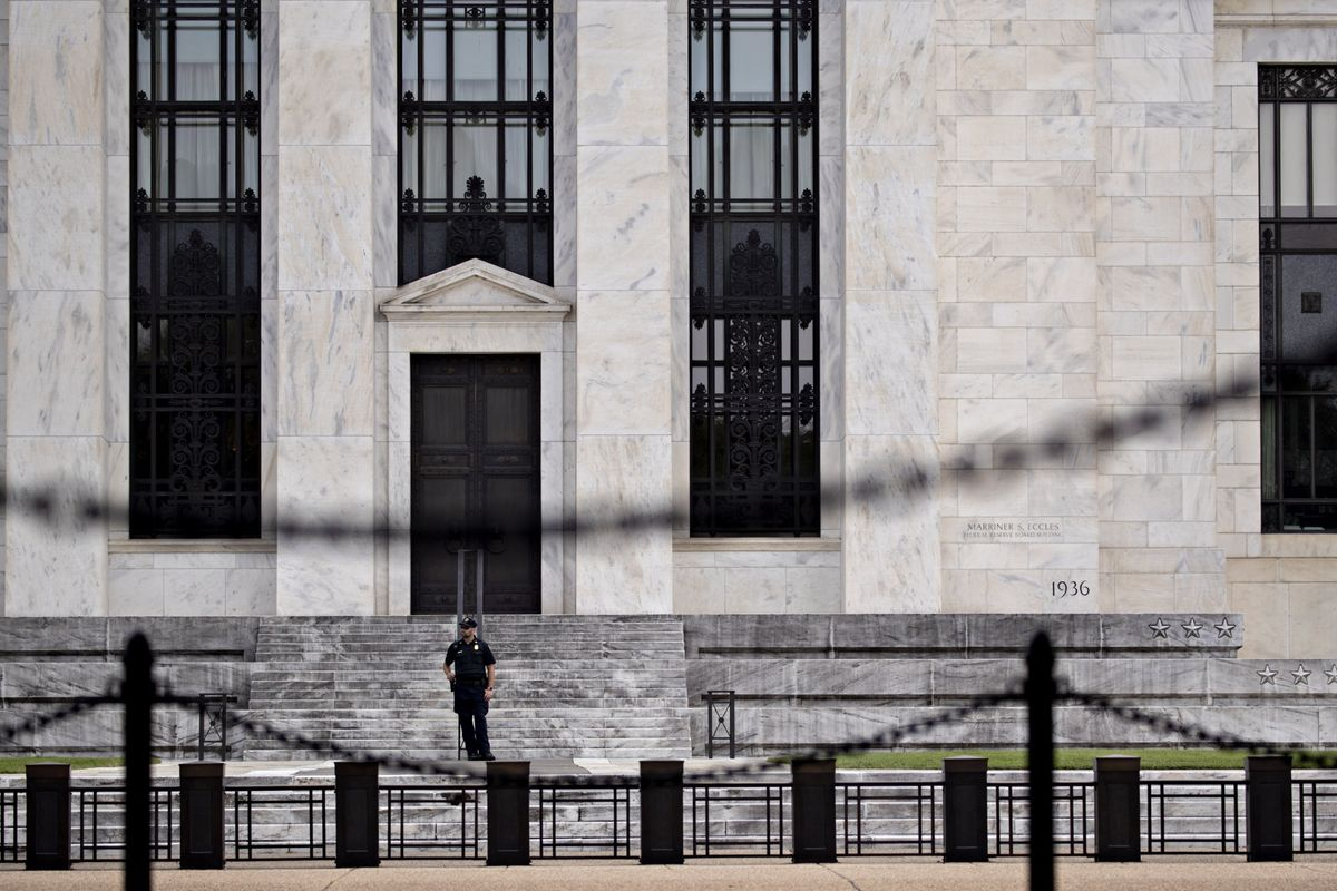 Expect Fed to Hold Rates Steady While Big Ideas Swirl Outside