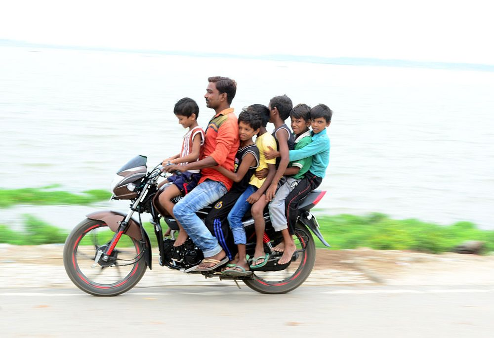 India's Youth Are the World's Future