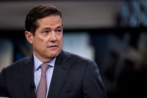 JPMorgan's Investment Bank CEO Jes Staley