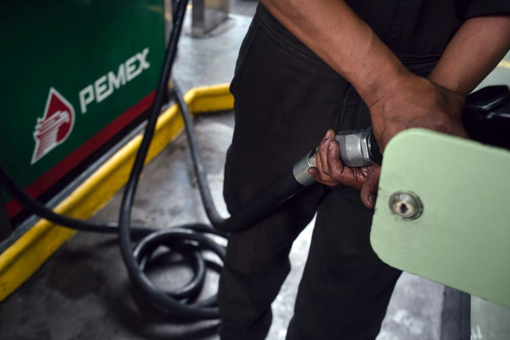 Mexico's Pemex Needs More Than Money to Turn Itself Around