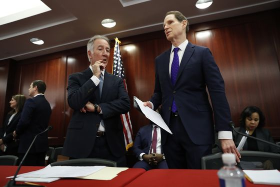 Biggest Tax Hike on Wealthy Since 1993 Is Bogged Down in U.S. Congress