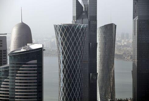 Qatar Hosting Climate Talks Spotlights Carbon-Data Void