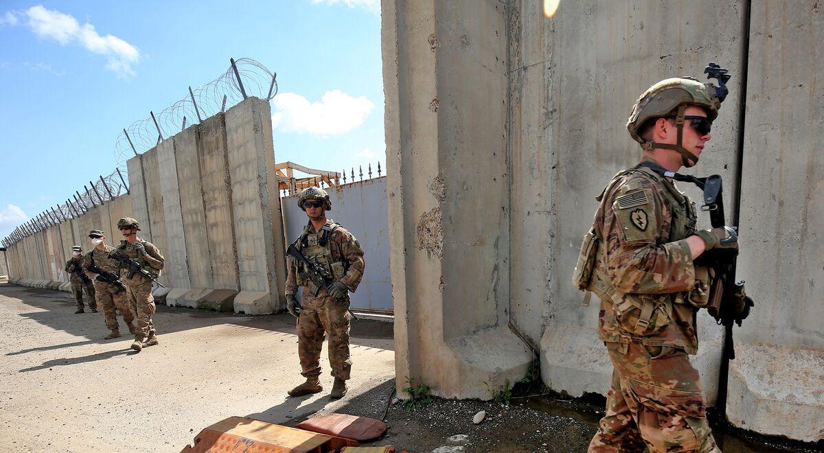 Joe Biden, Iraqi PM to Announce End of U.S. Combat Mission in Iraq