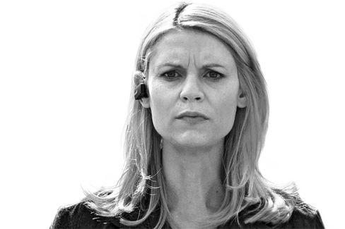 'Homeland's Carrie Mathison, Workplace Hero