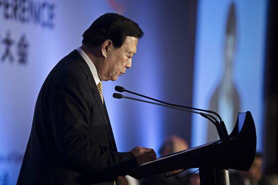 China Says Next Hong Kong Leader Must Tackle Housing Crisis