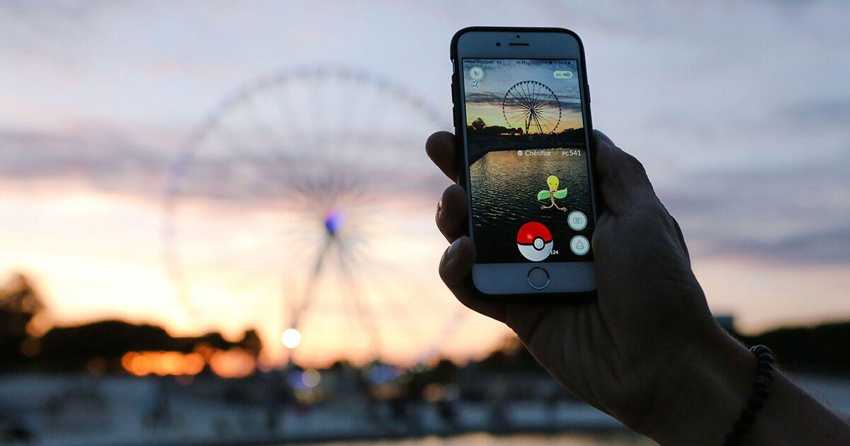 <em>Pokémon Go</em> Creator Has a Plan to Be More Than a One-Hit Wonder