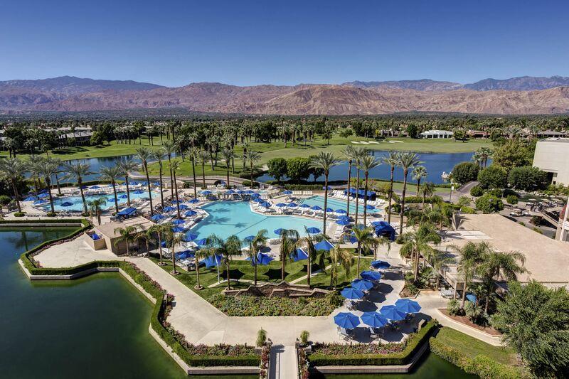 California Tennis Resorts - image 4
