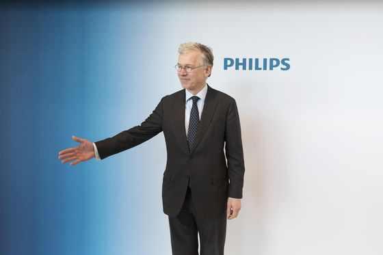 Philips to Close U.K. Factory as Brexit Woes Intensify