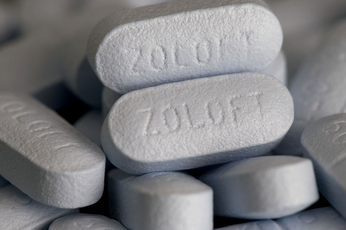 Startups Are Hawking Zoloft and Beta-Blockers for Off-Label