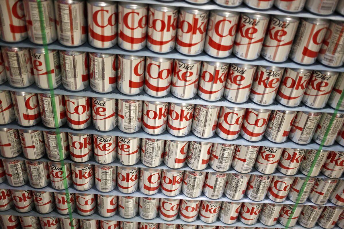 Coke Eyes Overseas Market for Australian Kombucha It Just Bought